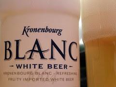 Kronenbourg, 1664 Blanc, France