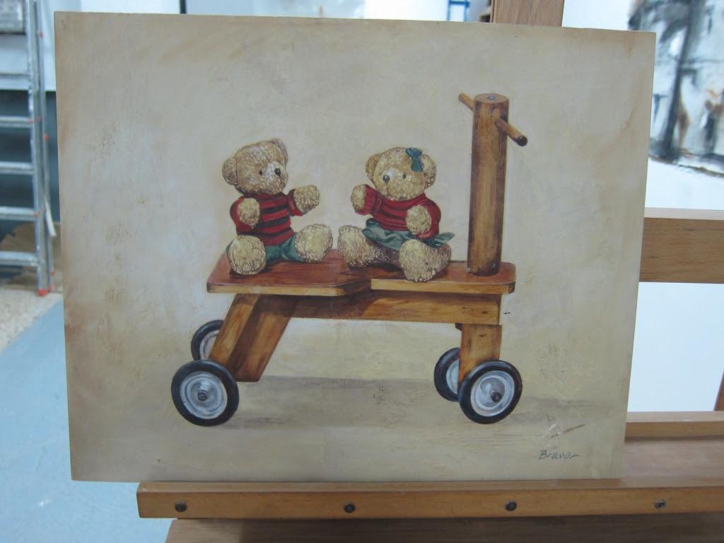 Cuadros Infantiles