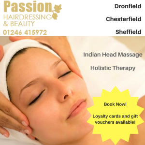 Indian Head Massage Sheffield - Passion | Holistic Therapy ...