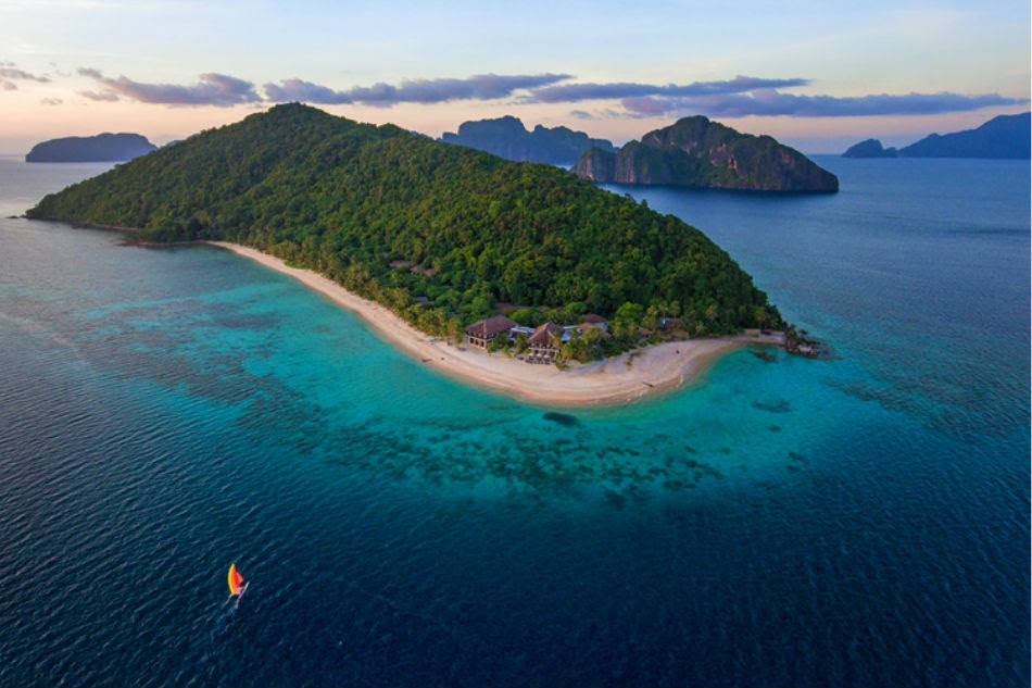 Palawan Voted Worlds Best Island For 2017 Abs Cbn News