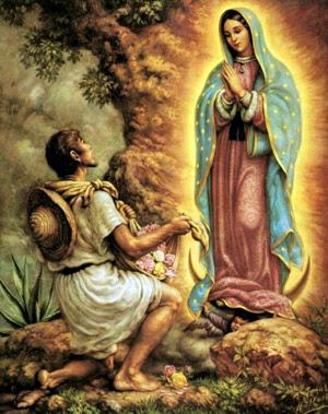 Beata Vergine Maria di Guadalupe