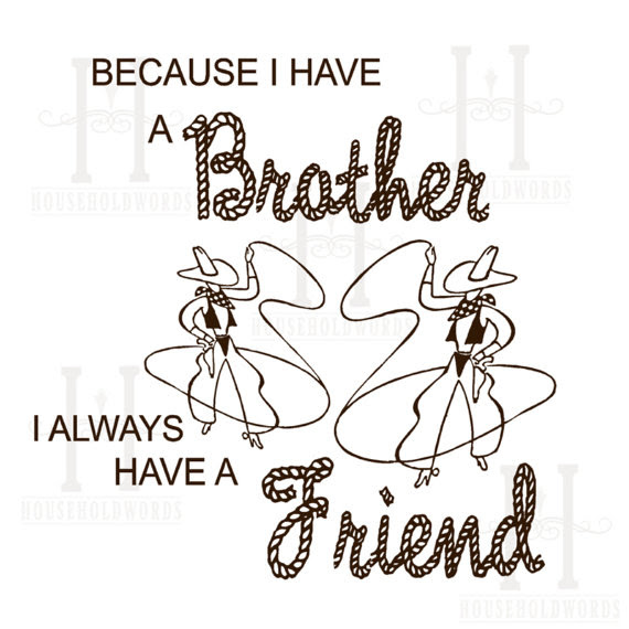 Brother Quotes Pictures And Brother Quotes Images With Message 34