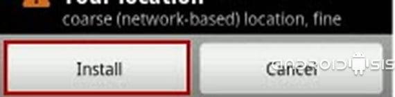 descarga flashplayer para terminales armv6 Descarga FlashPlayer para terminales ARMv6