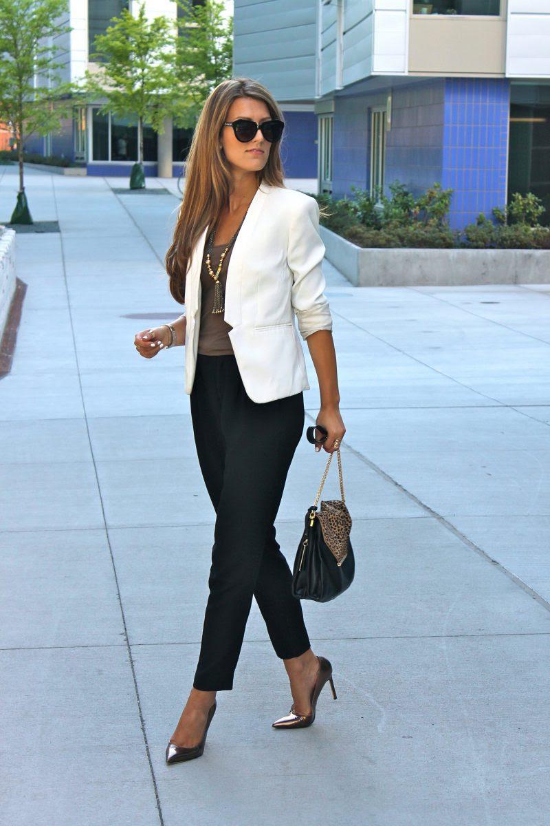blazers outfit ideas for women 2020 ⋆ fashiontrendwalk