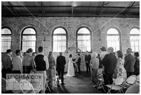Walka Water Works Wedding   Leighsa Cox Photographer
