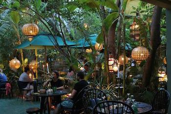 Restaurant Les Jardins De Maffliers  Maffliers Avis Menus
