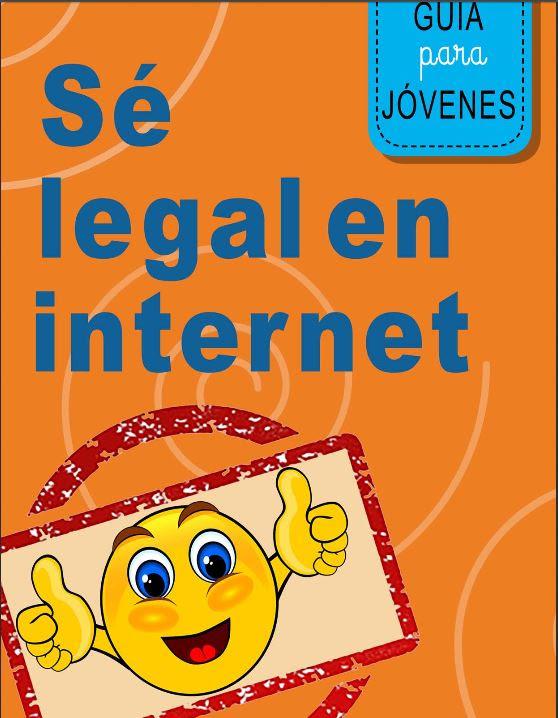 Cómo ser legal en Internet