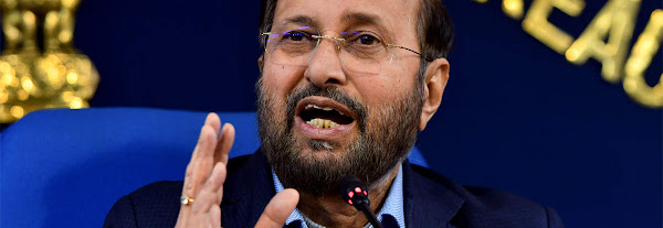 Union minister Prakash Javadekar appeals to make nation 'Atmanirbhar' on Republic Day