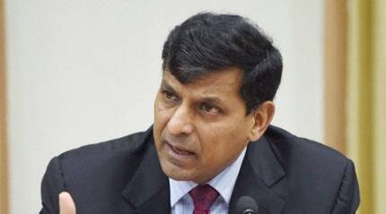 RBI Guv Raghuram Rajan says will not hesitate to use forex reserves to curb rupee volatility