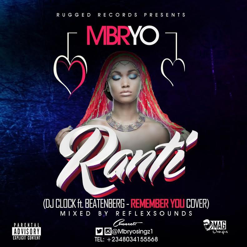 Mbryo Ranti