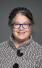 Photo - The Honourable Diane Lebouthillier - Click to open the Member of Parliament profile