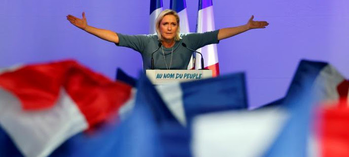 ΦΩΤΟΓΡΑΦΙΑ: REUTERS/Jean-Paul Pelissier/File Photo
