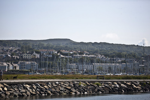 Howth - Ireland by infomatique