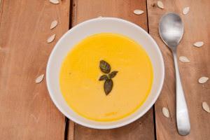 Кушай суп и худей