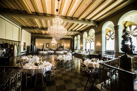 Statler City   Buffalo, NY Wedding Venue