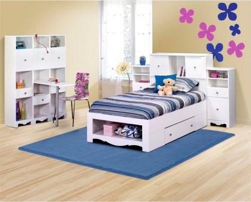 Cheap Kids Beds