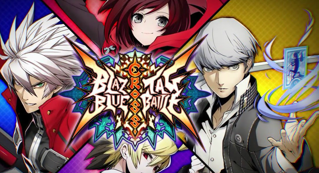 Director for BlazBlue makes a case for fighting games on Switch, says to 'stay tuned' screenshot