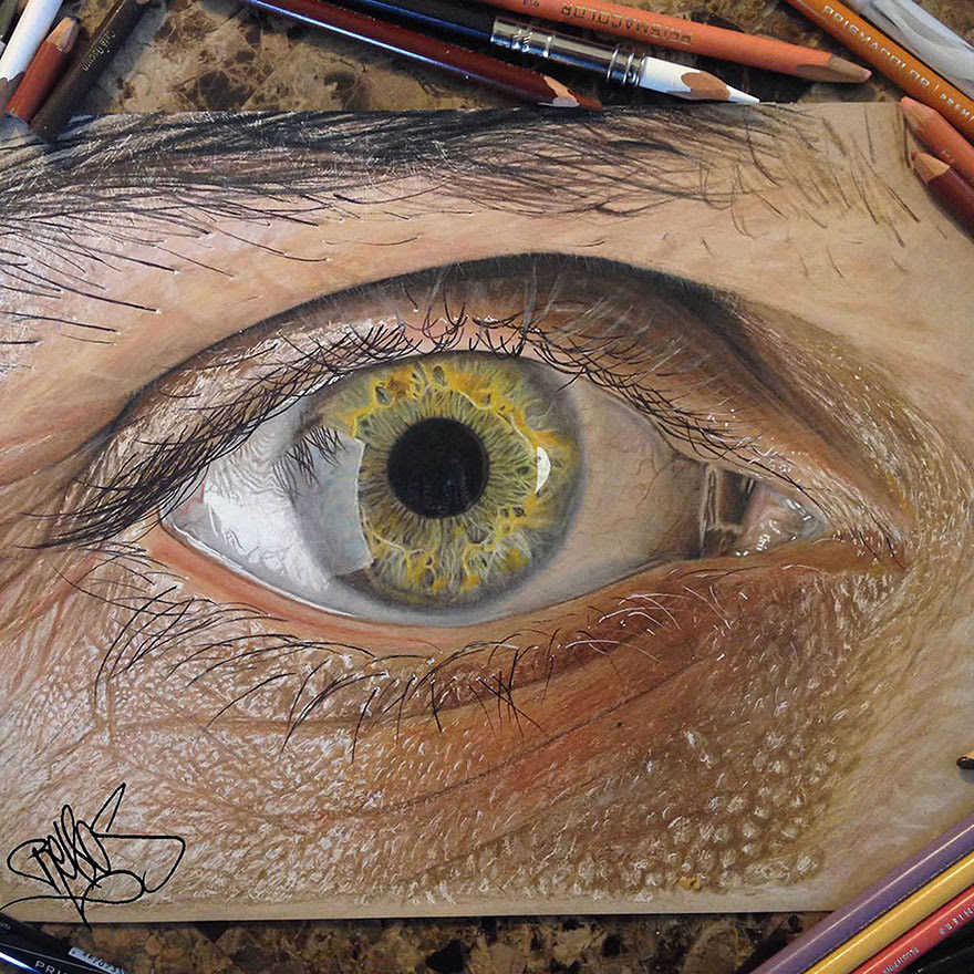 hyper-realistic-drawings-coloured-pencils-redosking-4