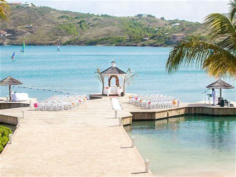 St James?s Club & Villas, Antigua, Caribbean Wedding