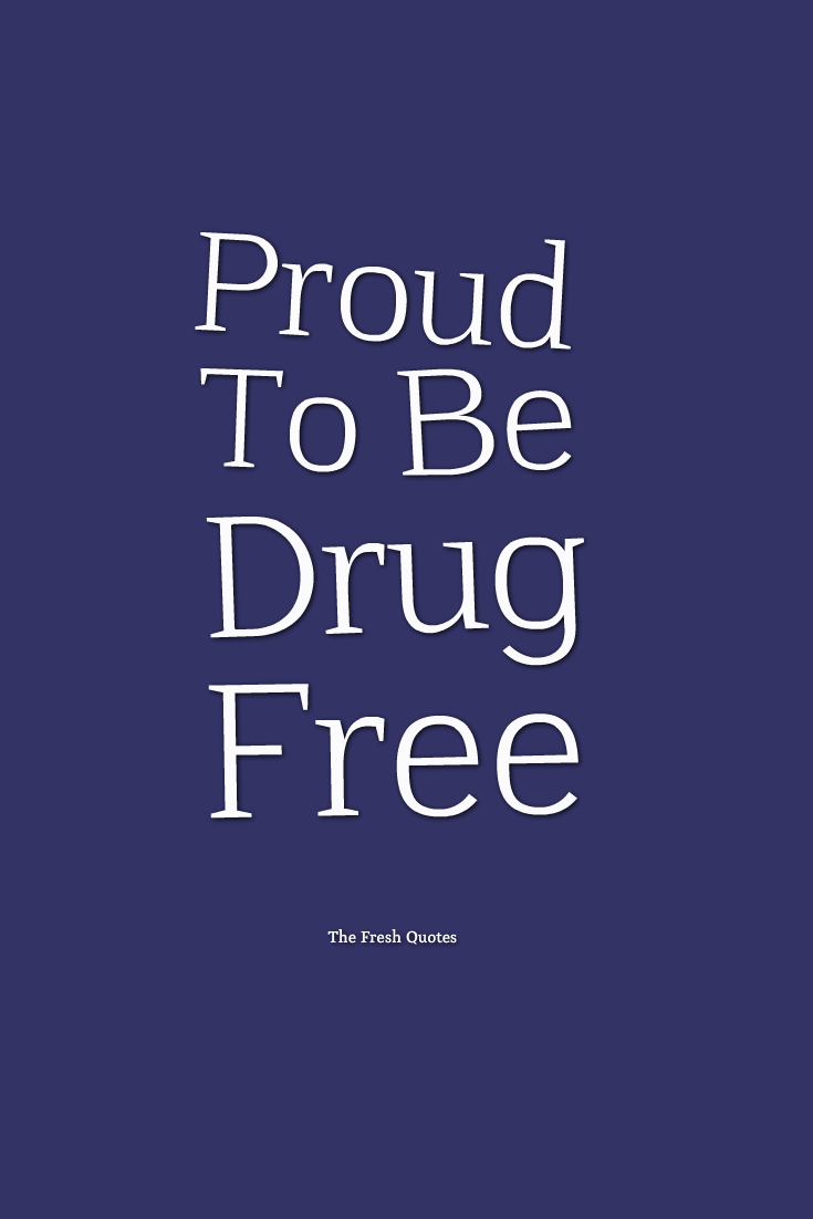 Free Download Don T Do Drugs Quotes