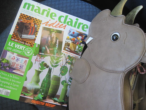 New Marie Claire idees
