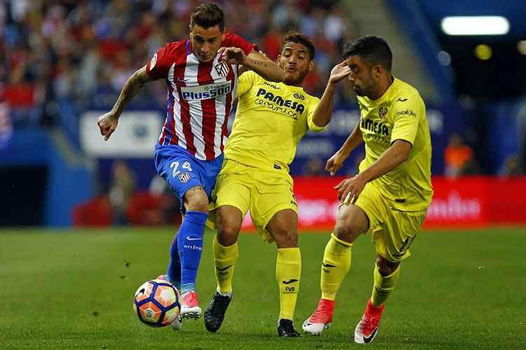 Divulgação / Atlético de Madrid