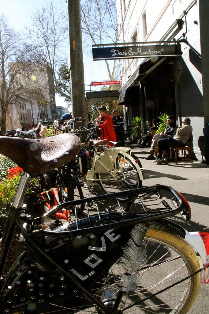 love bike 7083