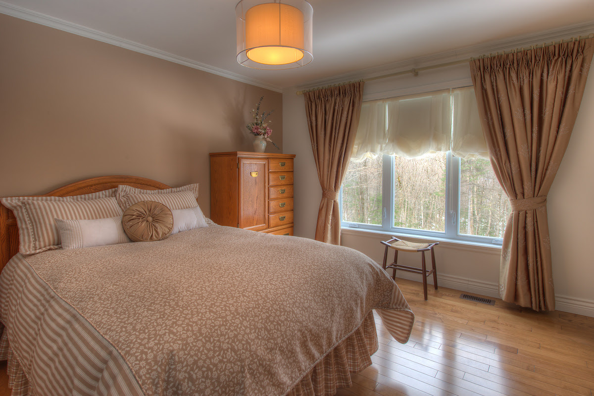 9 astuces faciles pour relooker sa chambre à coucher