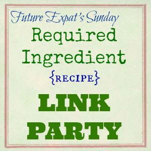 Required Ingredient link party Required Ingredient Link Party   Strawberries
