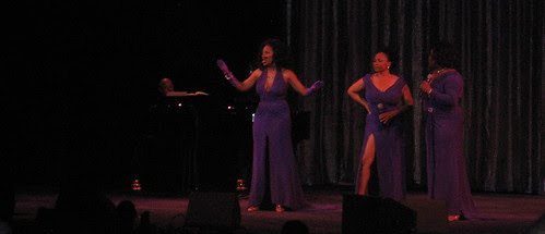 Divas Simply Singing: Dreamgirls