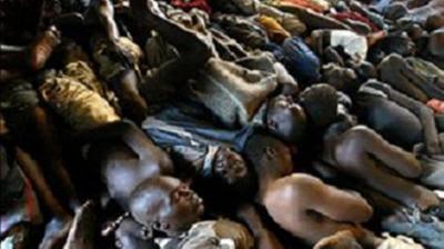 Καταναγκαστικά έργα στις φυλακές της Ουγκάντα