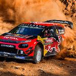Classement ES3 Rallye de Turquie 2019