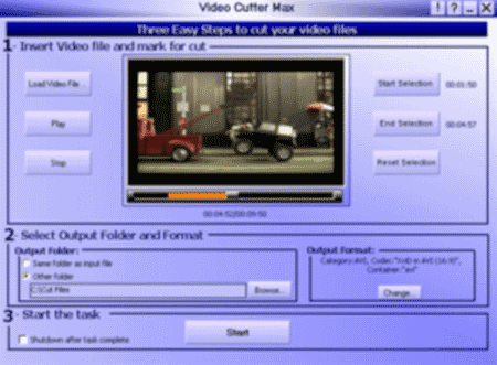 Download software untuk memotong video kompoter windows PC