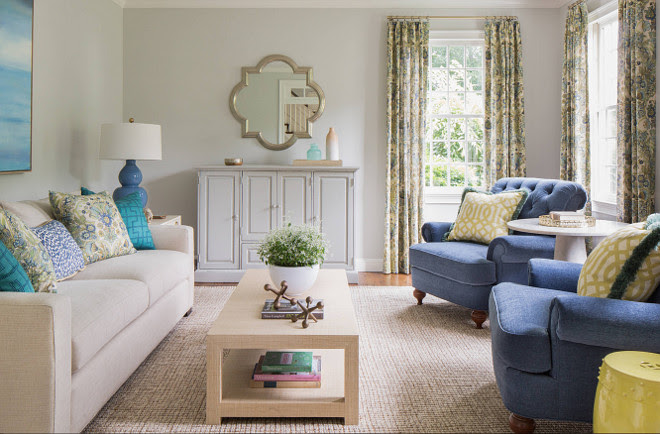 Renovated Home with Coastal Interiors - Home Bunch ...