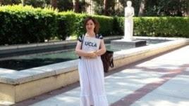 Soraya Falah