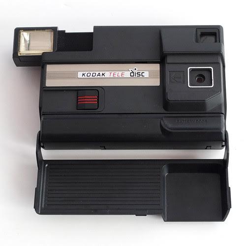 Kodak Tele Disc by pho-Tony