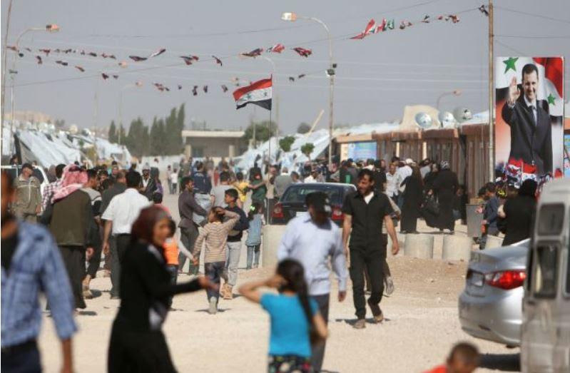 Die Zeit: Το καθεστώς Άσαντ φαίνεται ενισχυμένο και σχεδιάζει τη μελλοντική Συρία | in.gr