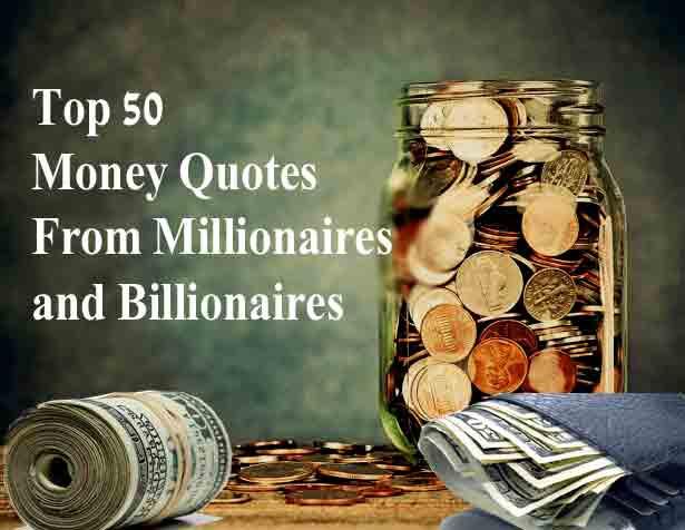 Original!√ Famous Quotes About Saving Money