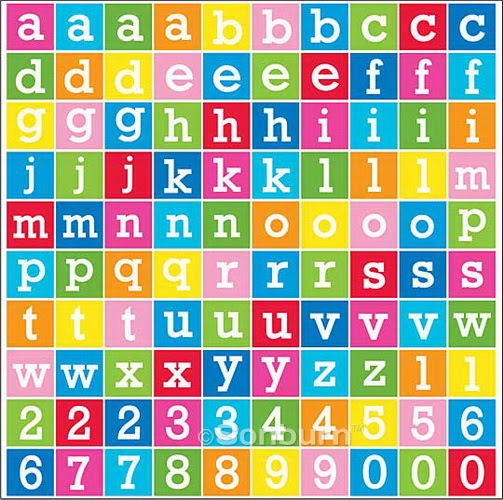 5 Best Images of Alphabet Free Printable Planner Stickers - Free ...