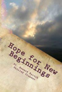 Hope for New Beginnings Cover