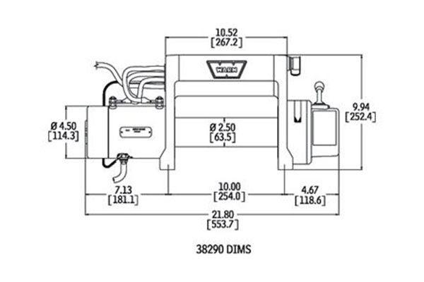 diagram warn a2000 parts diagram full version hd quality