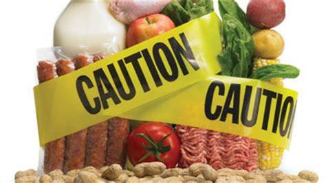 contamination      types