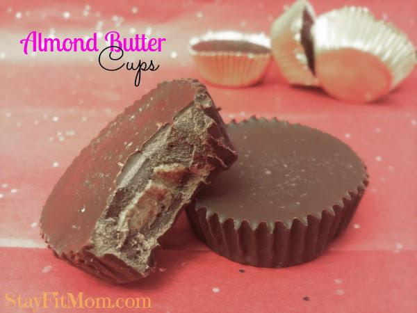 Almond-Butter-Cups