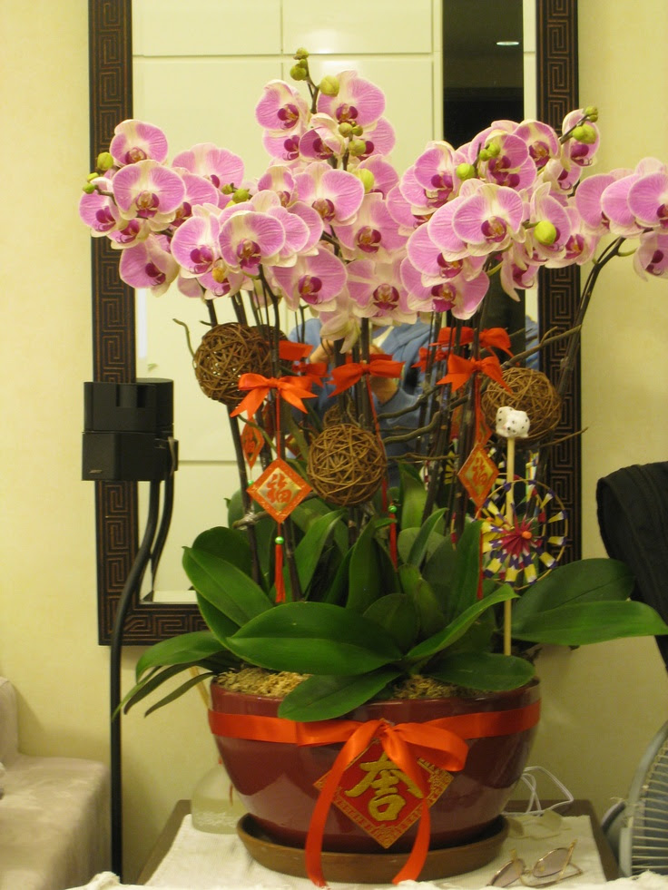 10 Ideas To Prove Not All CNY Decorations Are Tacky