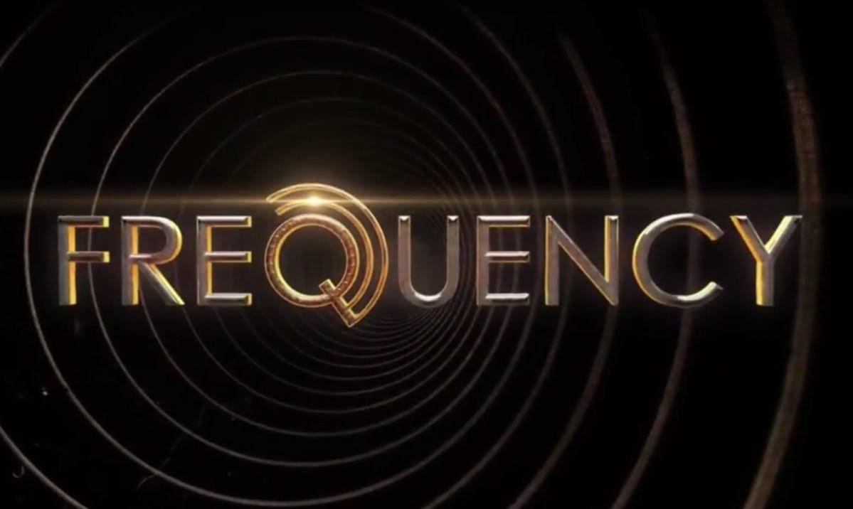 Resultado de imagem para frequency The CW house