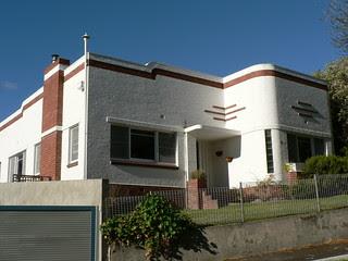 House, Hobart