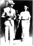 Nach der Verhaftung 1936