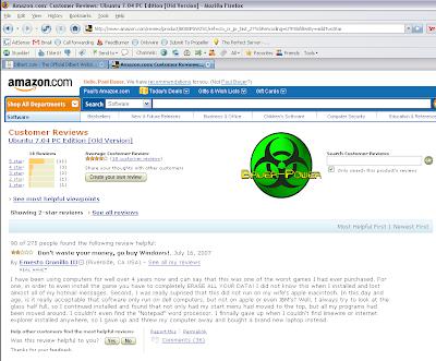Stupid Ubuntu Review