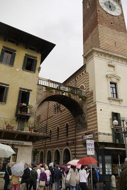 Arco della Costa 鯨肋拱門
