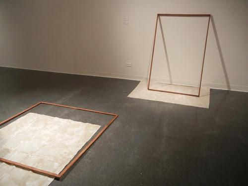 Art Practice Department Honor Student Show, Worth Ryder Gallery, UC Berkeley _ 8548